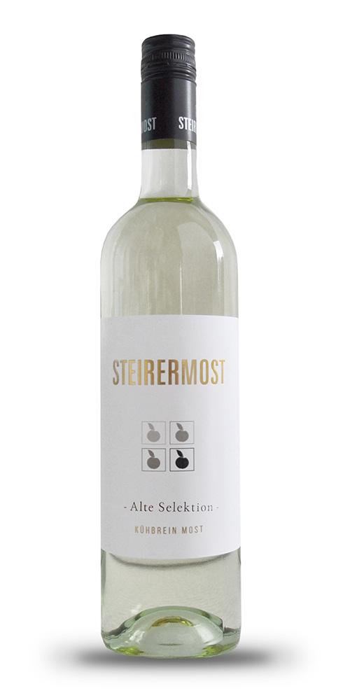 Steirermost Flasche