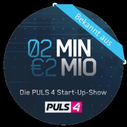 2Minuten2Millionen Logo