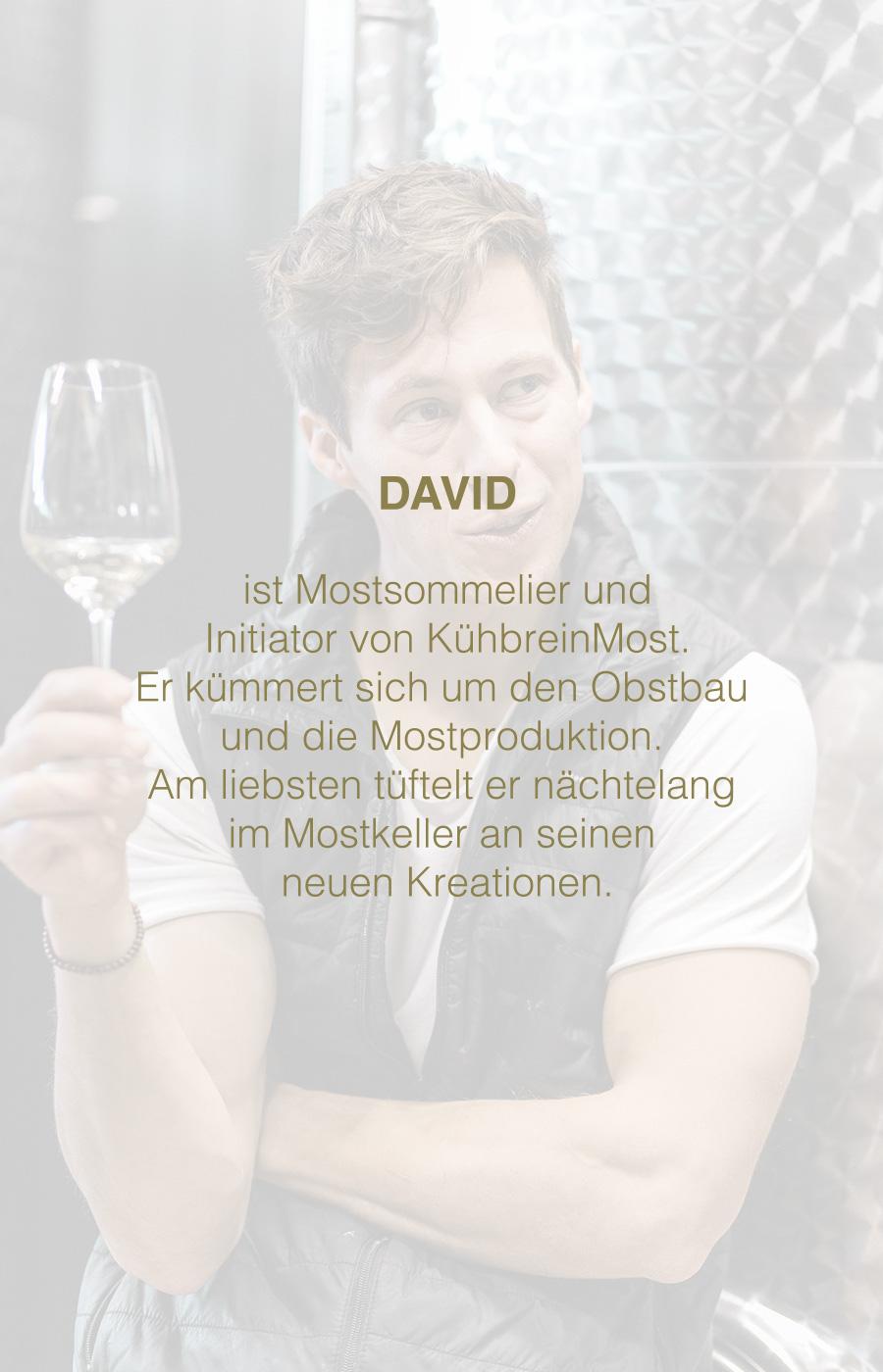 David KühbreinHof