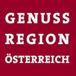 Genussregion Österreich Logo