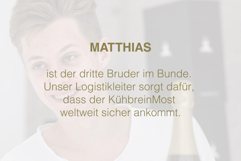Matthias KühbreinHof